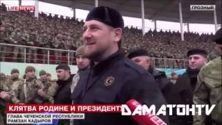Chechnya in 2 minutes