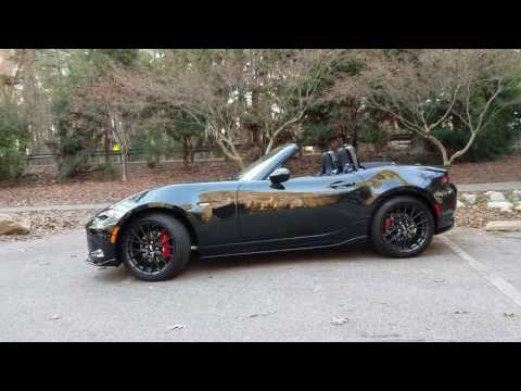 Best car below 50K: 2016 Miata ND Club Edition Review