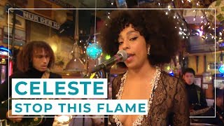 Celeste - Stop This Flame (Live at Ina's Nacht) | OFFSHORE