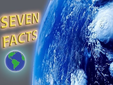 7 Facts - Countries of America Series Trailer