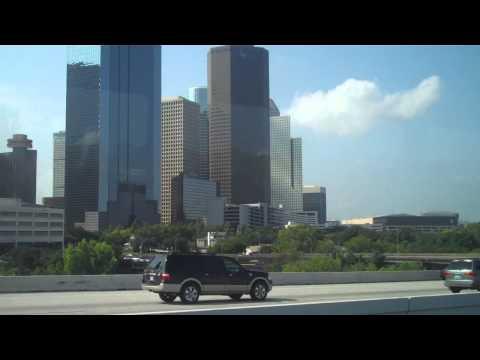 Greyhound Trip-Houston-TheZuell.MP4