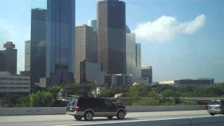 Greyhound Trip-Houston-TheZuell.MP4