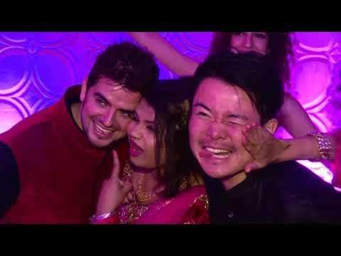 AKBAR Travels Wedding Reception