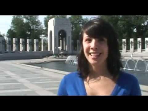 Lisa Reed, Air Force Veteran - Operation Enduring Freedom