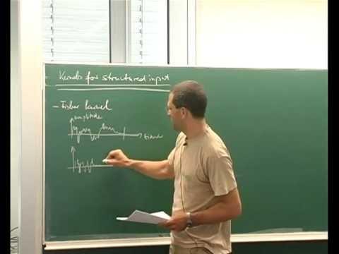 Lecture 06, part 1 | Pattern Recognition