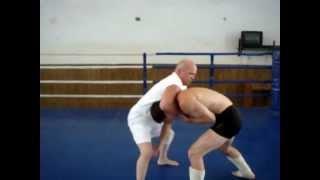 Приемы рукопашного боя. Тренер Анатолий Корнаев(, 2013-01-05T16:36:33.000Z)