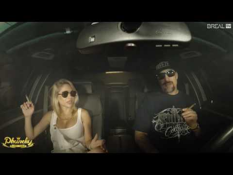 Dani Mathers - The Smokebox | BREALTV
