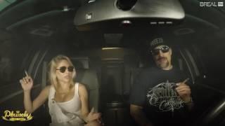 Dani Mathers - The Smokebox | BREALTV