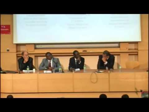 Développement Economique en Afrique: Association Sciences Po pour l'Afrique
