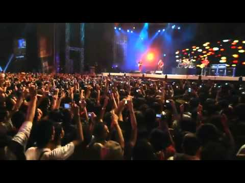 MR BIG - TO BE WITH YOU-LIVE JAKARTA (INDONESIA)