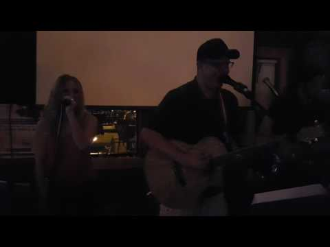 The Resolution - Don't You (Forget About Me) 5/21/16 Cowboy Jack's Plymouth MN