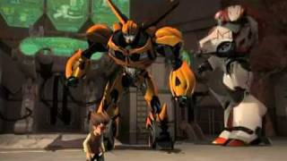 Transformers Prime - Bumblebee