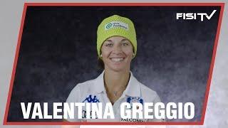 Valentina Greggio: 'La stagione del riscatto'