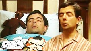 Bean Monday MORNINGS | Mr Bean Full Episode | Mr Bean Official