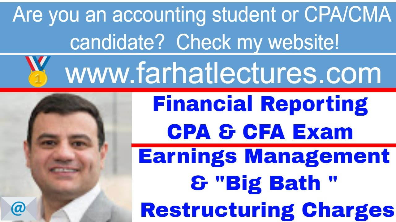 "conservative recognition or cookie jar reserves Accounting is not perfect the good, the bad,  historical costs – accounting by its nature is going to be conservative,  ""cookie jar"" reserves:."