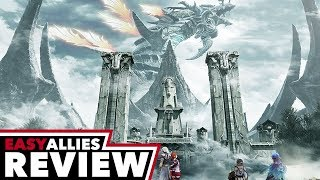 Xenoblade Chronicles 2: Torna ~ The Golden Country - Easy Allies Review (Video Game Video Review)