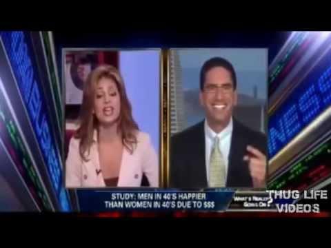 Thug Life | A Thug on live TV