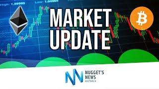 Cryptocurrency Market Update Nov 26th 2018 - Have We Bottomed?