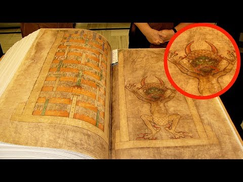 25 UNBELIEVABLE Things Found On Earth We Cant Explain
