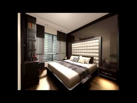 Interior design ideas for 2 bedroom condo bedroom design Design 2 decor