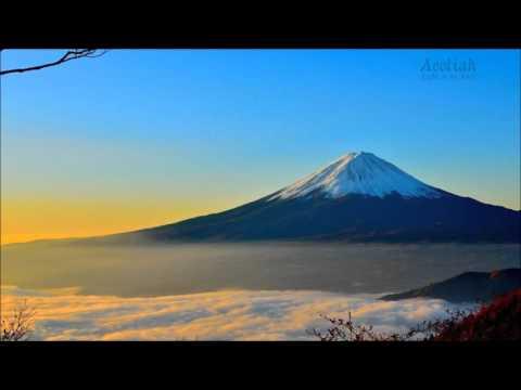 Aeoliah - Light at Mt. Fuji (Full Album)
