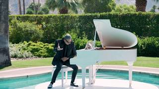 Jeff Goldblum - I Shouldn#39t Be Telling You This official trailer