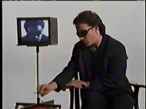ZooTV - Rolling Stone Interview with Bono