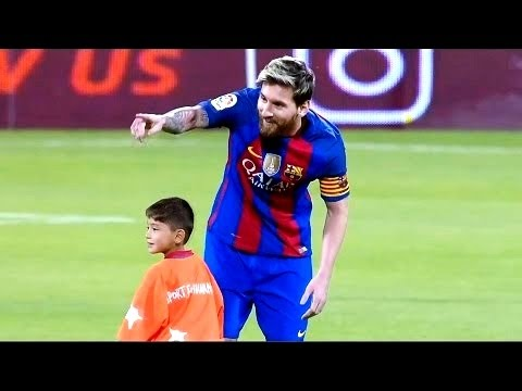 Football Respect ● Emotional Moments 2017
