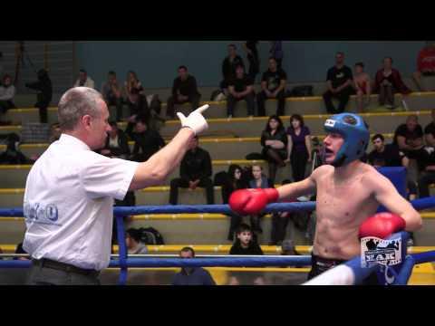 Taavi Eigo, EAK vs Nikita Molodkin, Kudo (winner) 21 April 2012 in Narva