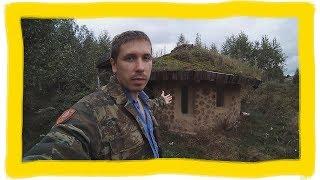 видео Основа дома собственными силами