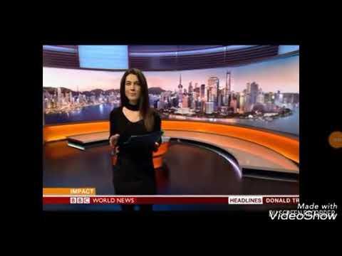 BBC World News North Korea's Nuclear Test ICBM Successfull Testing