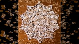 (Crochet) Doilies with Charm, Ultimate Doilies & Pineapple Gallery