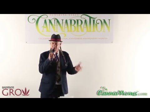 Steve Deangelo // Sunshine State CannaBration // WomenGrow