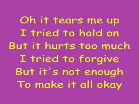 James Morrison & Nelly Furtado Broken Strings w/ lyrics!!