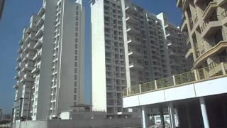 Project video of Balaji Shristi