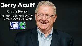 Gender & Diversity in the Workplace | Jerry Acuff