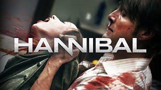 Hannibal Tribute || Cruel Cannibal