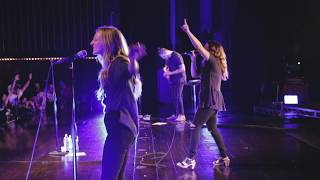 Every Nation // Lindy & The Circuit Riders // Live In Pasadena