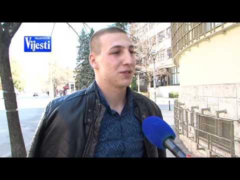 IZBORI NIKŠIĆ - TV VIJESTI 12.03.2017.