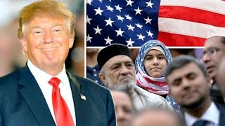 NEW Trump Muslim Country Travel Ban Already Loses in Court!