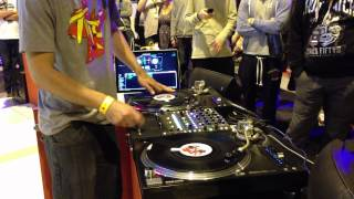DJ JFB DMC Champion BPM 2012 Part 1