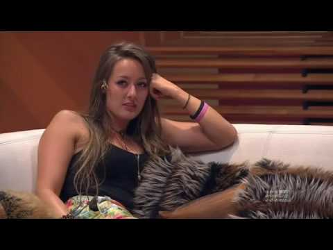 Big Brother Australia 2012 - Day 86 - Daily Show