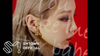 TAEYEON 태연 'Purpose' Highlight Clip #5 Better Babe