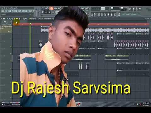 Sej Bala Ej Bhael Na Bhojpuri Dans  Soung DJ Rajesh Sarvsima