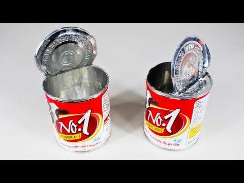 দুধের খালি পট দিয়ে খুব সুন্দর আইডিয়া | Best Crafts Idea With Waste Milk Pots thumbnail