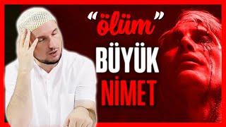 Büyük nimet: Ölüm / 17.03.2015 / Kerem Önder