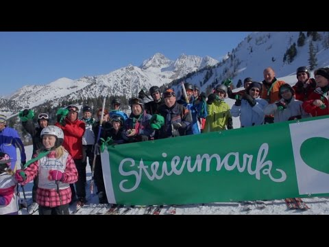 Special Olympics World Winter Games 2017 – Trailer