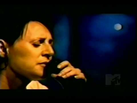 Massive Attack - Teardrop with Liz Fraser