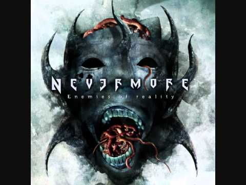 Nevermore - I, Voyager(remastered)