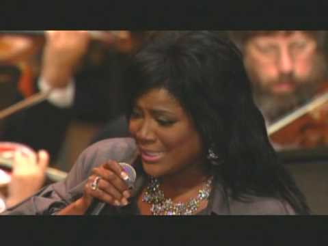 I NEED YOU TO SURVIVE - JUANITA BYNUM LIVE